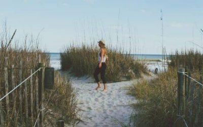 Mindful wandelen: wat is het en hoe doe je dat?