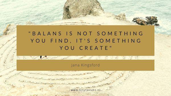 Jana Kingsford citaat