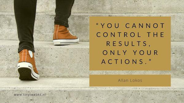 Allan Lokos quote