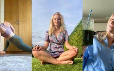 Liesa's ervaring met de mindfulness cursus