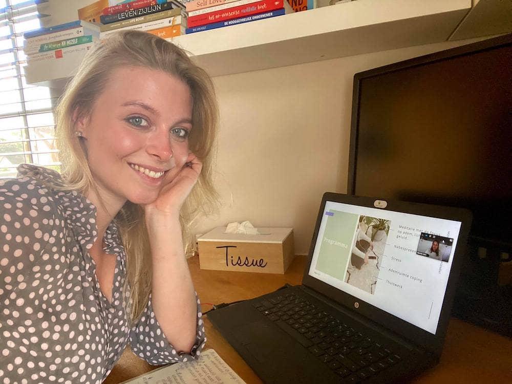 ervaring online mindfulness