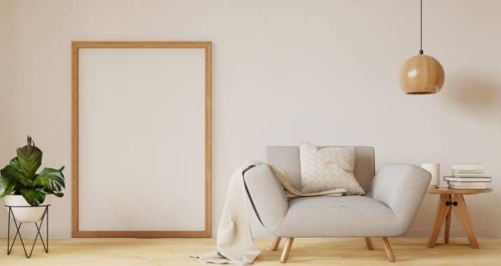minimalistisch leven