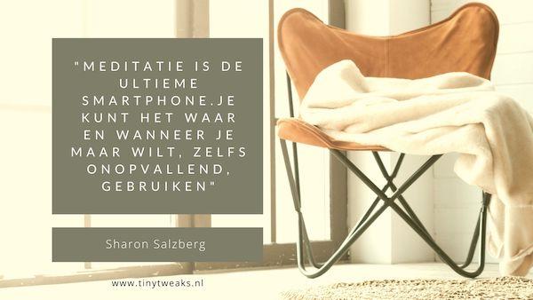 Sharon Salzberg quote