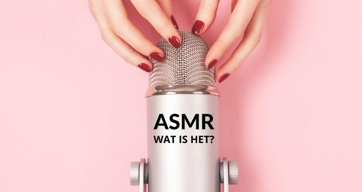 wat is asmr
