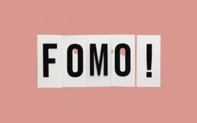 5x mindful omgaan met FOMO (fear of missing out)