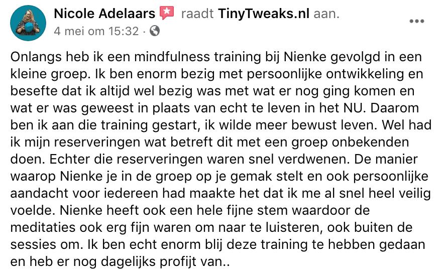 Nicole Adelaars