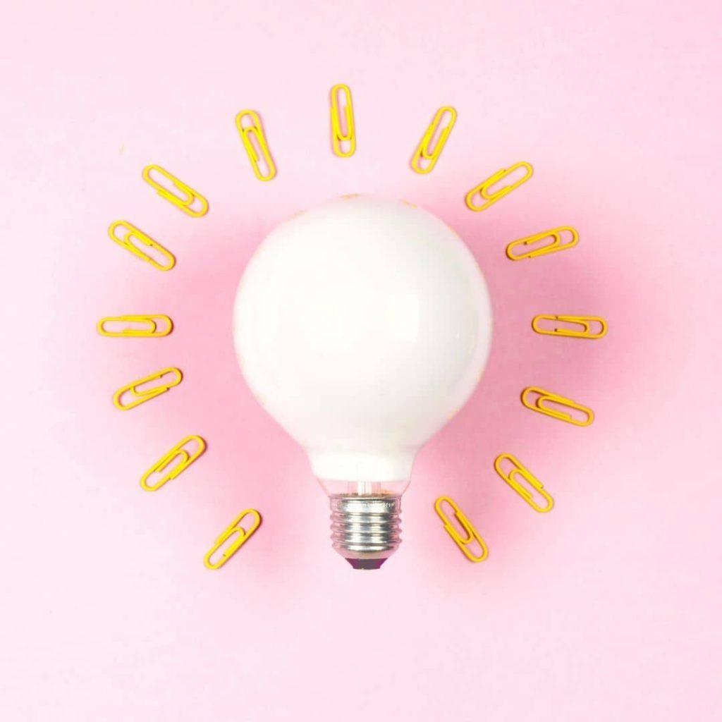 mindfulness en creatief denken