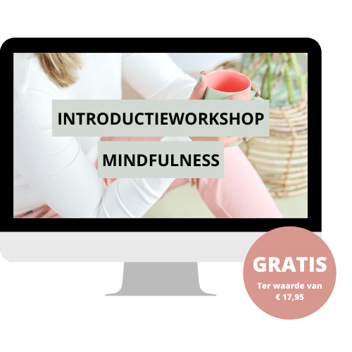 online workshop mindfulness