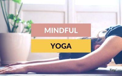 Mindful yoga: 3x oefeningen om je focus te versterken