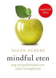boek mindful eten susan albers
