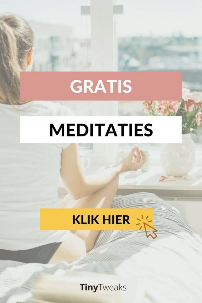 gratis meditaties om beter te studeren
