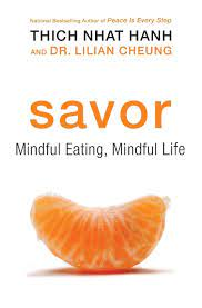 mindful eating thich naht hanh