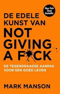 Not giving a f*ck